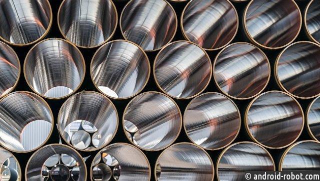 Транзит газа: немецкий министр обещает учесть интересы государства Украины