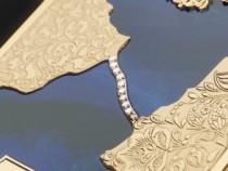 Caviar построила Крымский мост наiPhone Xизбриллиантов