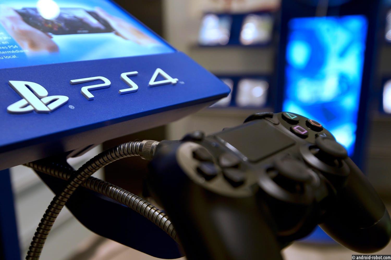 Поставки Sony PS4 превысили отметку в79 млн. консолей