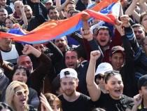 ЕС разъяснил Армении, как после Майдана нужно формировать новую власть