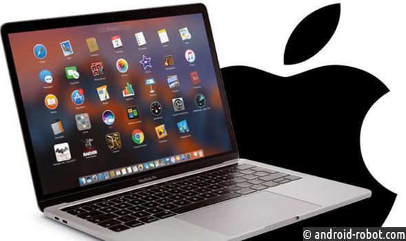 НаApple подали иск из-за клавиатуры Macbook