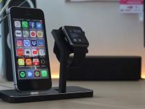 2-ое поколение iPhoneSE выйдет встеклянном корпусе?