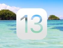ОС iOS 13 превратит планшеты iPad вкомпьютеры Mac