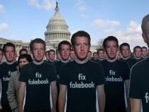 Cambridge Analytica прекращает работу после скандала с фейсбук — СМИ узнали детали