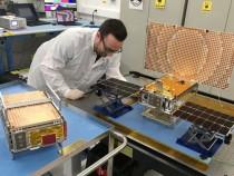NASA запустило зонд InSight для исследования Красной планеты