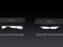 Клавиатура вMacBook Pro 2016 ломается вдвое чаще, чем упредыдущих моделей