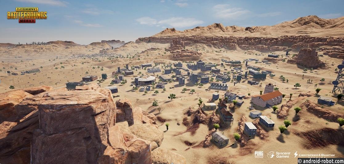 Вселенная PlayerUnknown's Battlegrounds (PUBG) продолжает расширяться на мобильных устройствах