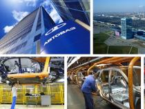 «GM-АвтоВАЗ» приостановит производство надве недели всвязи скорпоративном отпуском