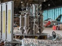 NASA благополучно испытало реактор для лунной базы идальних полетов