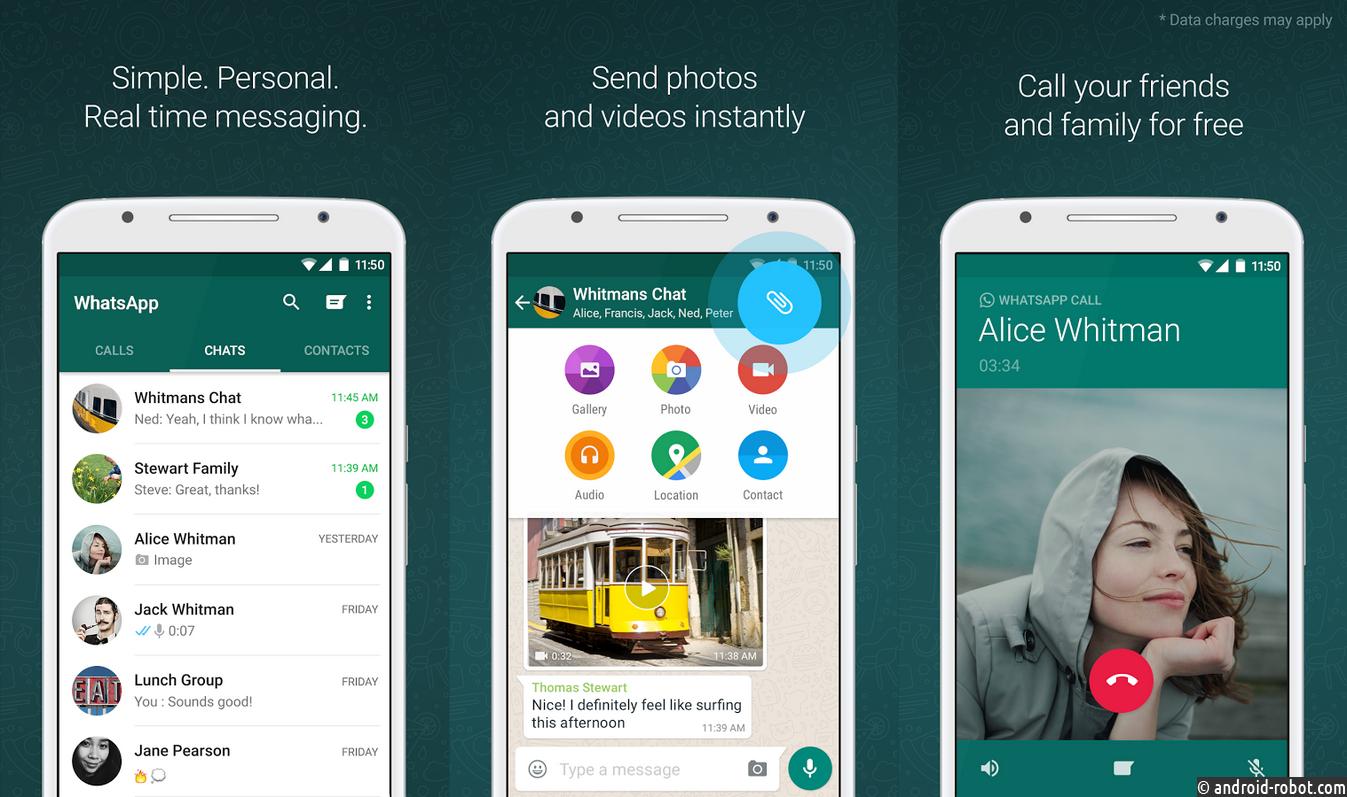 Юзеры WhatsApp предупредили обочередной «текстовой бомбе»