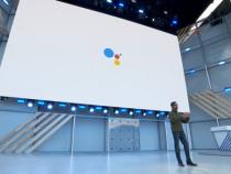 Google выпустила девятую версию платформы андроид Things для Интернета вещей