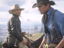 Джон Марстон появится вRed Dead Redemption 2