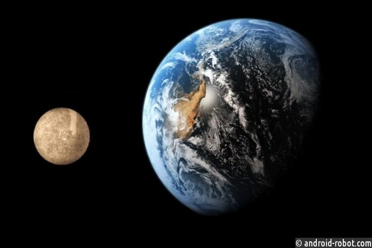 Ученые выяснили, как Луна растянула день наЗемле