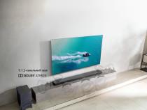 LG представляет Саундбар LG SK10Y на российском рынке
