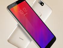Lenovo вскоре представит смартфон Z5s с«дырявым» дисплеем