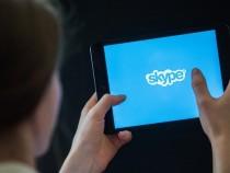 Юзеры повсей планете столкнулись сосбоями вработе Skype