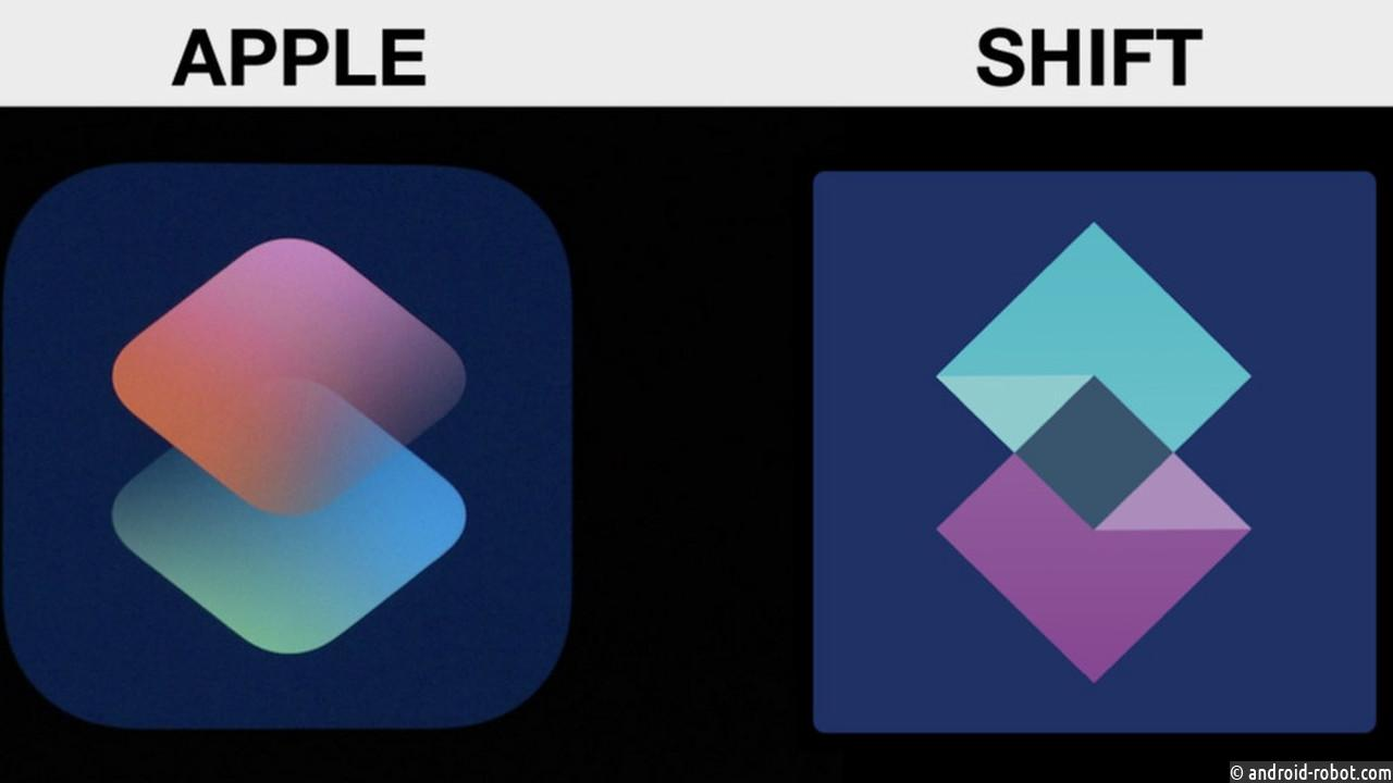 Apple подозревают вкраже логотипа итребуют USD 200 000 компенсации