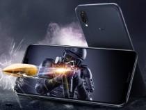 Huawei представила смартфон сгеймерским GPU Turbo