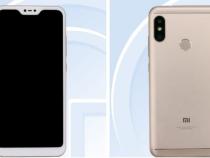Xiaomi выпустили Redmi 6 иRedmi 6А