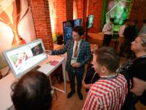 В Москве прошла презентация профессиональных решений LG: Разнообразие возможностей для бизнеса