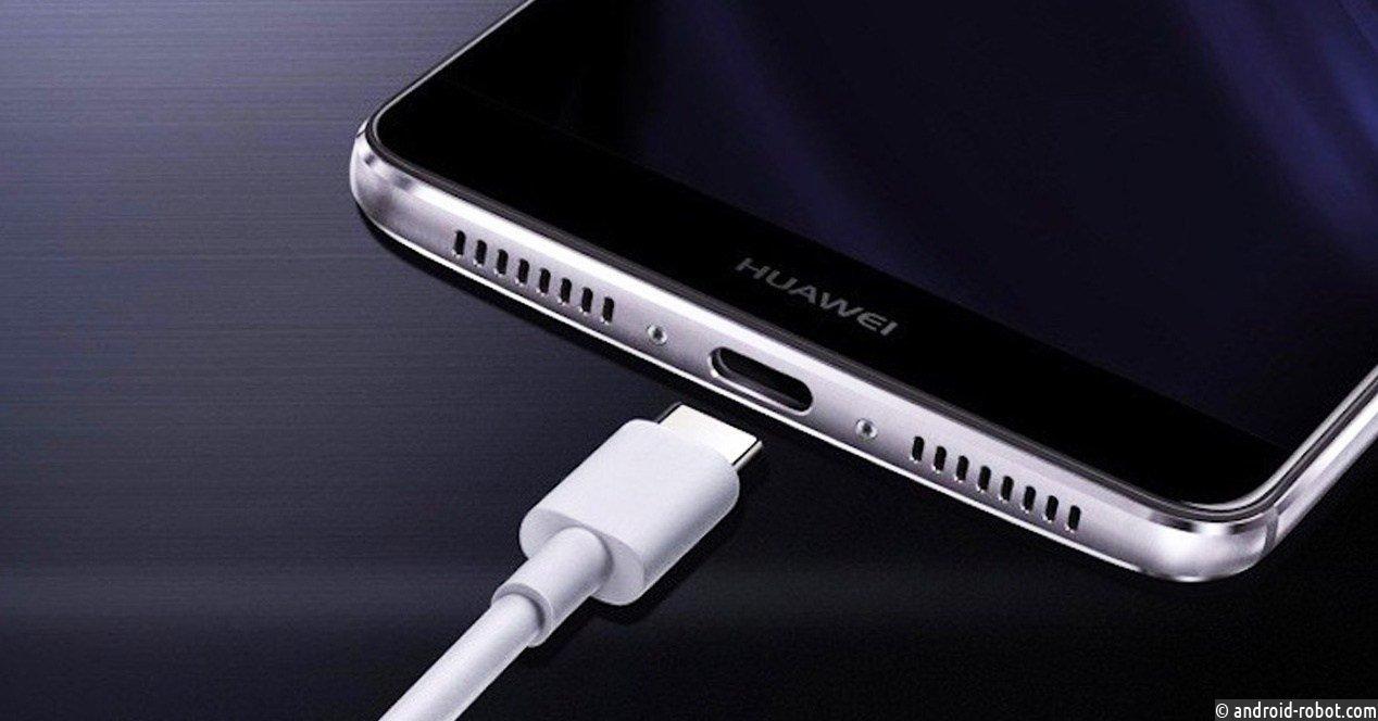 Новое устройство на100% зарядит мобильные телефоны Huawei заполчаса