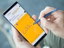 Galaxy Note 9 превзойдет предыдущую модель