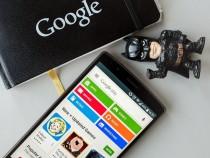 В 2018 году было выпущено около 3100 Android-устройств с поддержкой Google Play