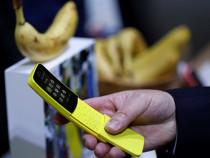 Возрождённый телефон-банан Nokia 8110 из«Матрицы» уже можно приобрести в РФ