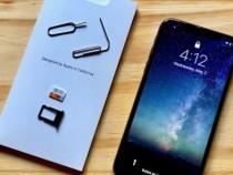 Обновленная iOS 12 подтверждает, что iPhone получит две Sim-карты