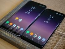 Самсунг проинформировала о разочаровывающих продажах Galaxy S9