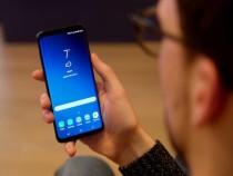 Samsung начала производство чипов памяти V-NAND 5-ого поколения