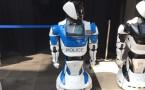 Российские роботы будут работать в Национальном банке Омана