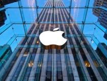IPhone нестал наиболее популярным продуктом Apple
