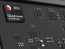 Snapdragon 855 уже настадии массового производства