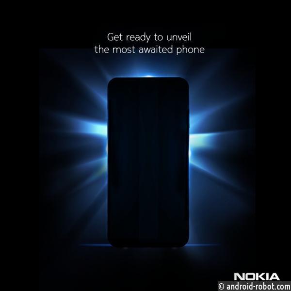 Nokia создала наилучший вмире смартфон