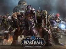 Битва за Азерот — стала самым популярным расширением World of Warcraft