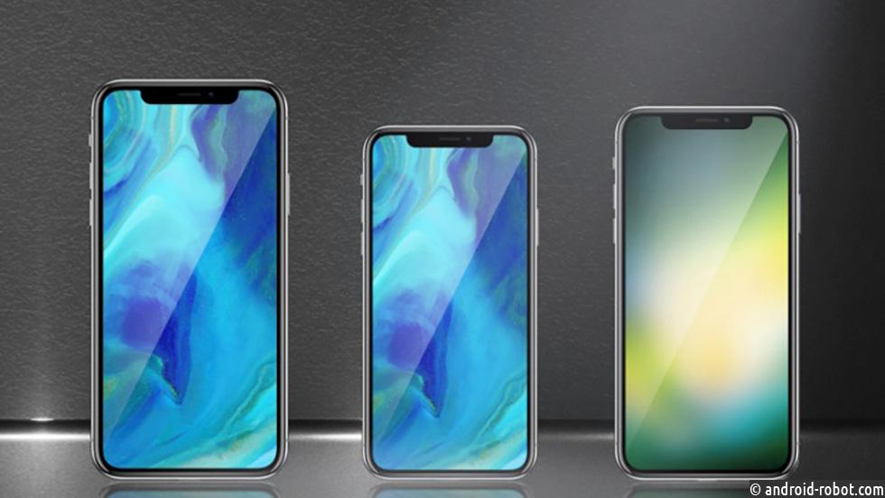Apple понизит затраты напроизводство телефонов