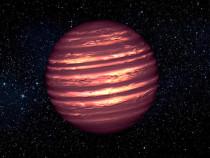 Астрономы впервый раз открыли объект планетарного масштаба спомощью радиотелескопа
