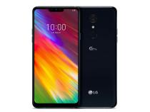 LG представит два новых смартфона серии G7