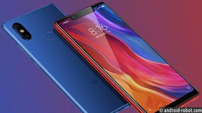 Xiaomi озвучила цены для РФ нафлагман Mi8 ибюджетный Redmi 6A