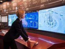 LG Electronics оснастила своими профессиональными дисплеями Останкинскую телебашню