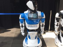 Робот будет предупреждать стрельбу в школах США