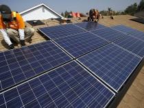 Google закупает электроэнергию у солнечных ферм