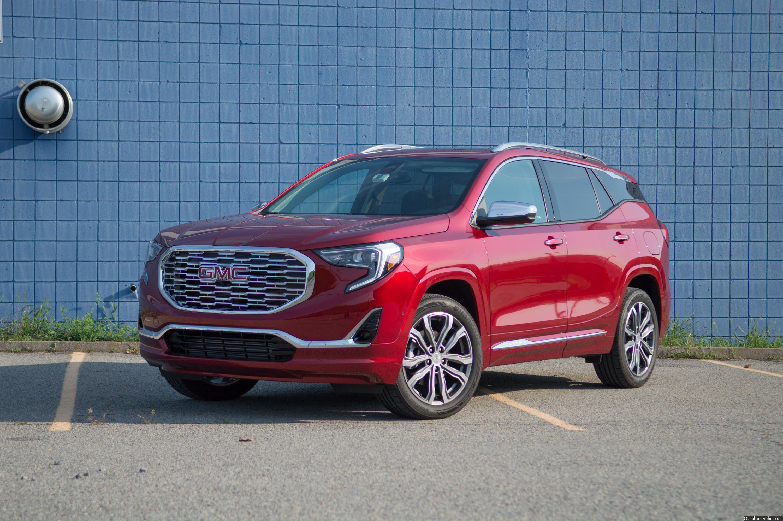 GM отзывает почти 230 000 автомобилей из-за проблем с тормозными суппортами