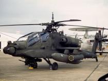 Вертолеты «Апачи» получат новые шестерни для винтов