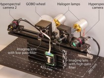Новая камера способна снимать в пяти измерениях