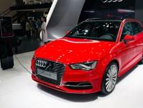 Audi выпустят первый электрический внедорожник