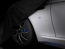 Aston Martin предлагает заглянуть в All-electric Rapide e sedan
