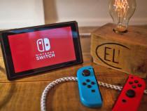 Онлайн-сервис Nintendo Switch будет запущен 18 сентября