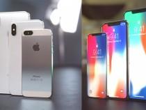 Новые iPhone непрошли проверку напрочность